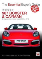 The Essential Buyers Guide Porsche 987 B