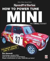 How to Power Tune Minis on a Small Budge