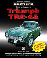 How to Improve Triumph TR2-4A