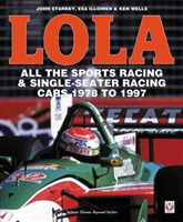 LOLA - All the Sports Racing Cars 1978-1