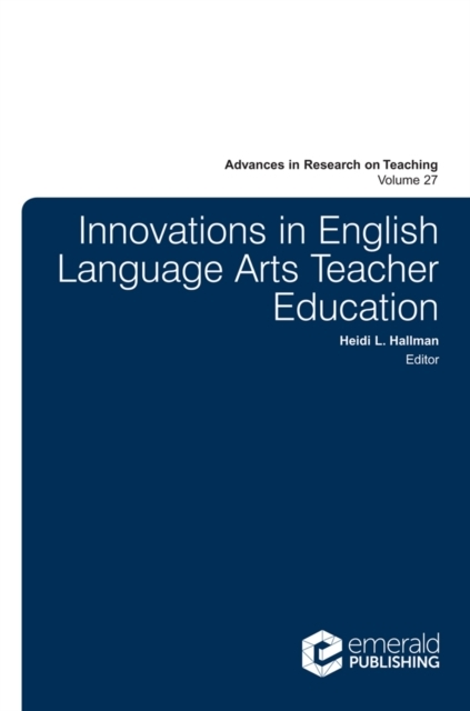 Innovations in English Language Arts Tea