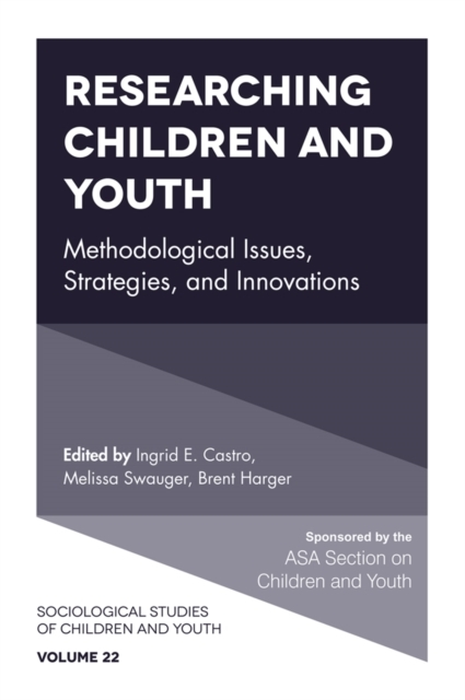Researching Children and Youth