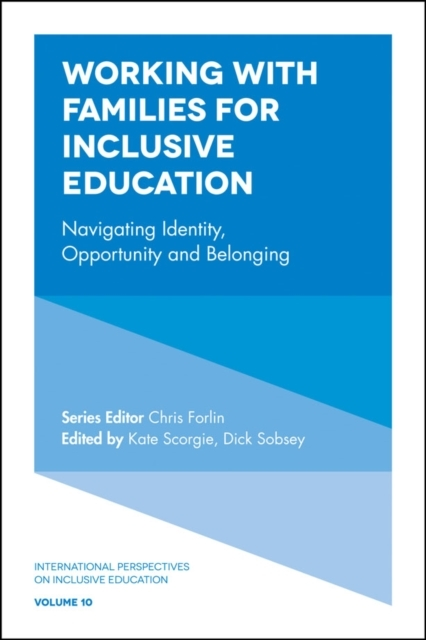 Working with Families for Inclusive Educ