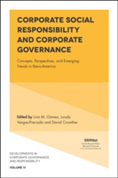 Corporate Social Responsibility and Corp