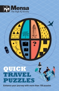 Mensa: Quick Travel Puzzles