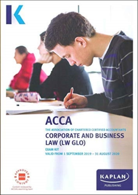 CORPORATE AND BUSINESS LAW (GLO)