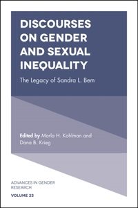 Discourses on Gender and Sexual Inequali