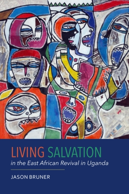 Living Salvation in the East African Rev