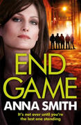 End Game: the most addictive, nailbiting gangster