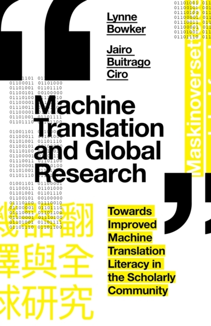 Machine Translation and Global Research