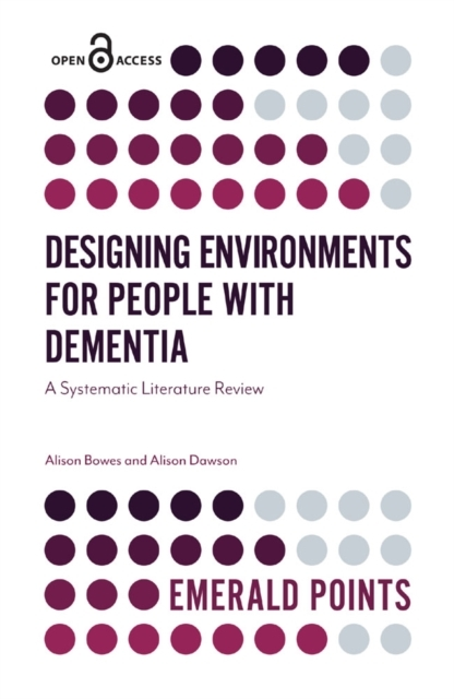 Designing Environments for People with D