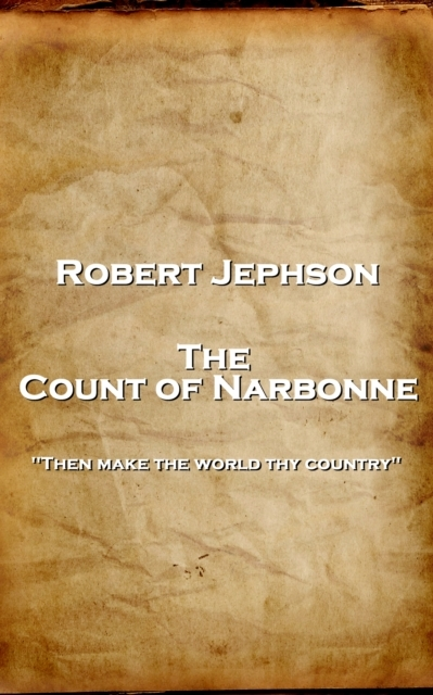 Count of Narbonne
