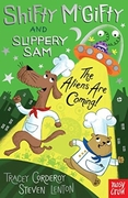 Shifty McGifty and Slippery Sam: The Ali