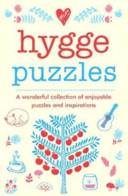 Hygge Puzzles