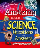 Amazing Book of Science Questions and An