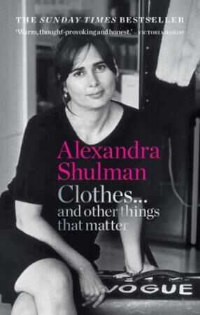 Bilde av Clothes... And Other Things That Matter: The Sunday Times Bestseller A Beguiling