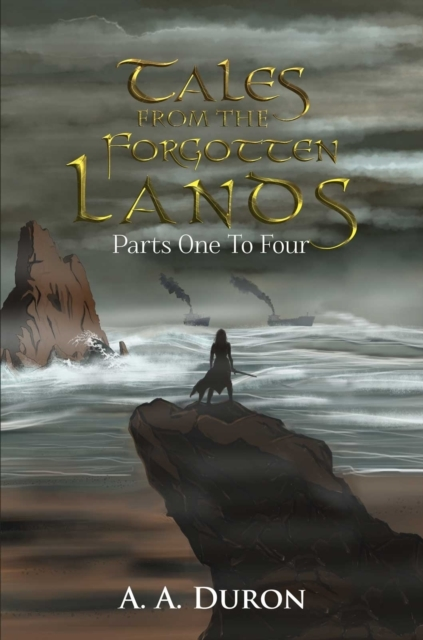 Tales from the Forgotten Lands
