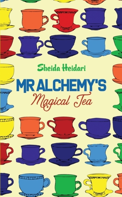 Mr Alchemy's Magical Tea