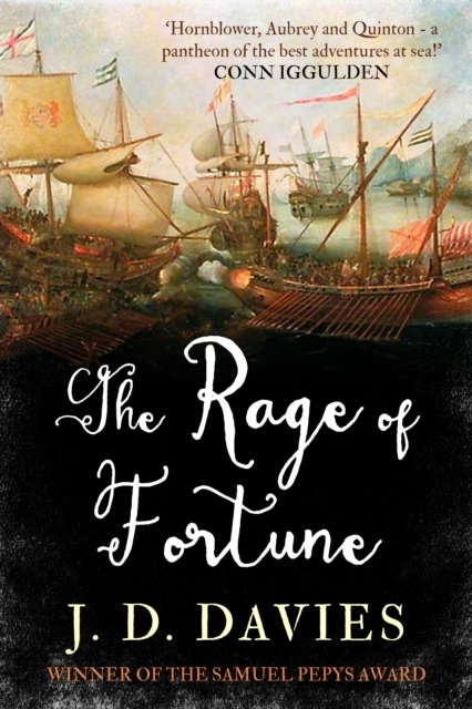 Rage of Fortune