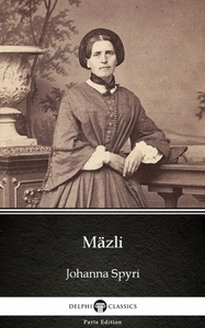 Mazli (Illustrated)