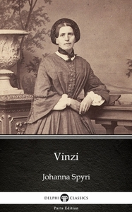 Vinzi (Illustrated)