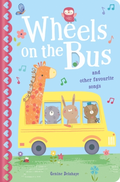The Wheels on the Bus & Other Favourite