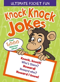 Ultimate Pocket Fun: Knock Knock Jokes