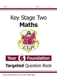 New KS2 Maths Targeted Question Book: Ye