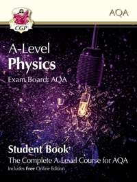 New A-Level Physics for AQA: Year 1 & 2