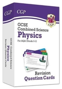 New 9-1 GCSE Combined Science: Physics A