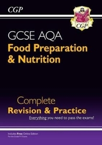 New 9-1 GCSE Food Preparation & Nutritio