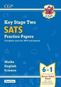 New KS2 Complete SATS Practice Papers Pa