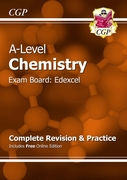 A-Level Chemistry: Edexcel Year 1 & 2 Co