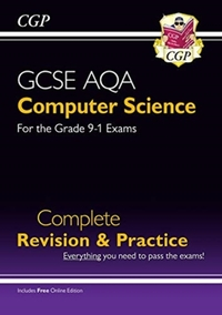 New GCSE Computer Science AQA Complete R