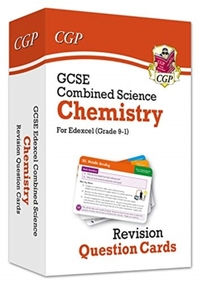 New 9-1 GCSE Combined Science: Chemistry