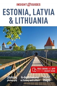 Insight Guides Estonia, Latvia & Lithuan