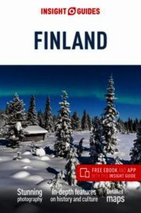 Insight Guides Finland (Travel Guide wit