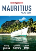 Insight Guides Pocket Mauritius (Travel
