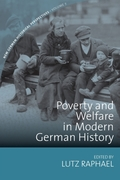 Poverty and Welfare in Modern German His