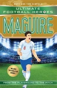 Maguire (Ultimate Football Heroes - Inte
