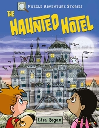 Puzzle Adventure Stories: The Haunted Ho