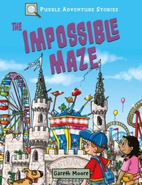 Puzzle Adventure Stories: The Impossible