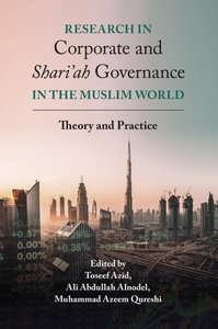 Research in Corporate and Shari'ah Gover