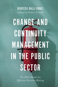 Change and Continuity Management in the
