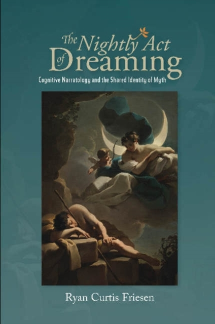The Nightly Act of Dreaming