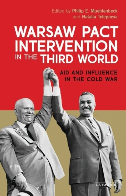 Warsaw Pact Intervention in the Third Wo