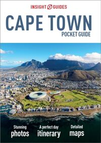 Insight Guides Pocket Cape Town (Travel
