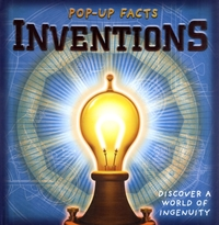 Pop-up Facts: Inventions