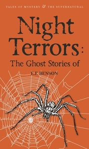 Night Terrors: The Ghost Stories of E.F.