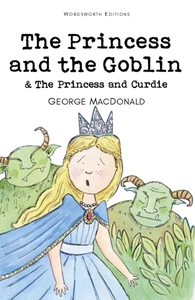 The Princess and the Goblin & The Prince